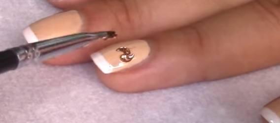 nail art en la manicura colombiana